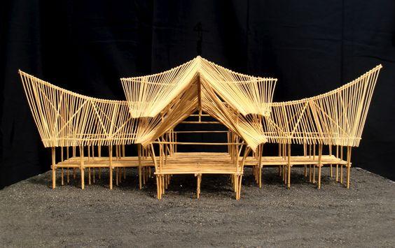D3f99821f572f39d871d7cadff791b9e--bamboo-structure-green-school